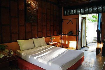 Phuket apartman