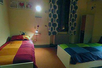 Pisa hostel