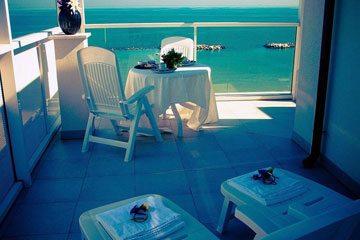 Rimini apartman