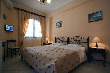 Rodosz hostel