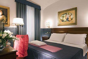 Róma hotel