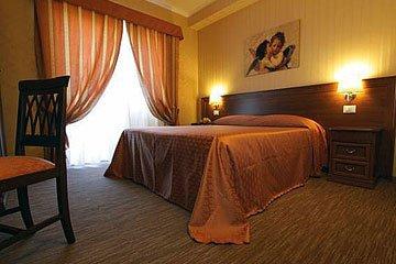 Róma apartman
