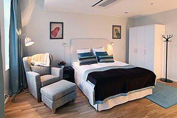 Stockholm apartman