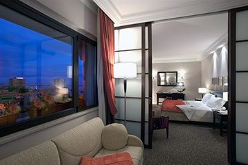 szardíniai hotel