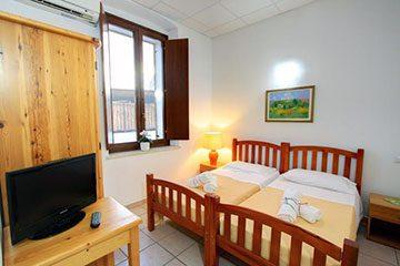 Szardínia hostel