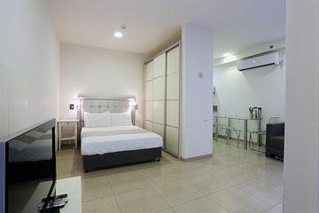 Tel Aviv apartman