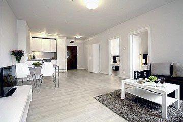 Varsó apartman
