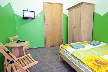 Varsó hostel