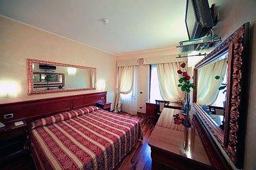 Verona hotel