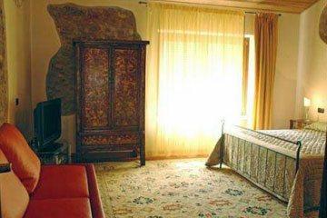 Verona apartman