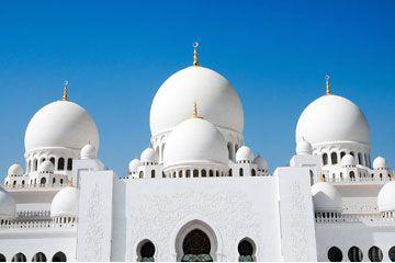 Abu Dhabi repülőjegy