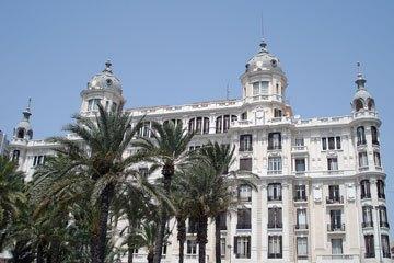 Alicante repülőjegy