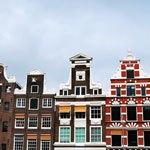 Amszterdam repülőjegy