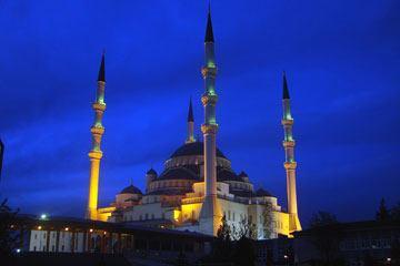 Ankara repülőjegy