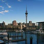 Auckland repülőjegy