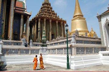 Bangkok repülőjegy