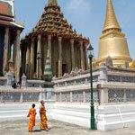 Bangkok szállás