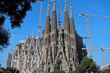 Barcelona repülőjegy