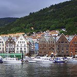 Bergen repülőjegy