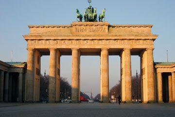 Berlin repülőjegy
