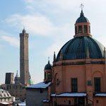 Bologna repülőjegy