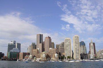 Boston repülőjegy