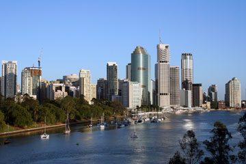 Brisbane repülőjegy