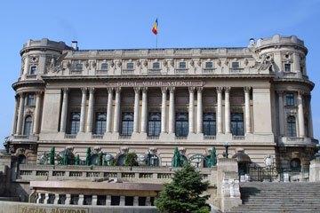 Bukarest repülőjegy