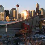 Calgary repülőjegy