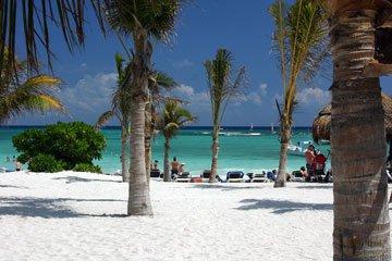 Cancun repülőjegy