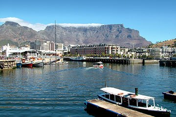 Cape Town repülőjegy
