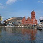 Cardiff repülőjegy