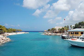 Curacao repülőjegy