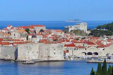 Dubrovnik repülőjegy