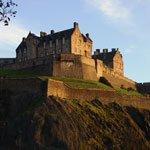 Edinburgh repülőjegy