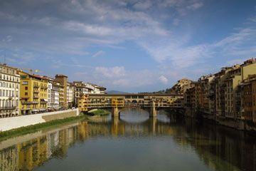 Firenze repülőjegy