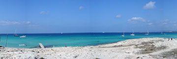 A legszebb mediterrán partok