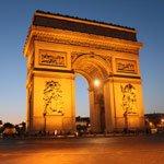 Franciaország repülőjegy