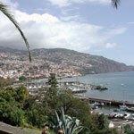 Funchal repülőjegy