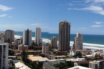Gold Coast repülőjegy