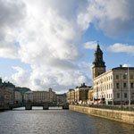 Göteborg szállás