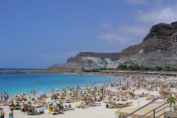 Gran Canaria repülőjegy