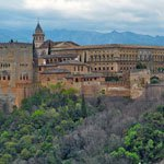 Granada repülőjegy