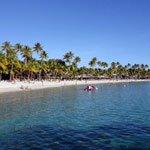Guadeloupe repülőjegy