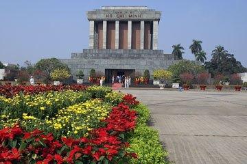 Hanoi repülőjegy