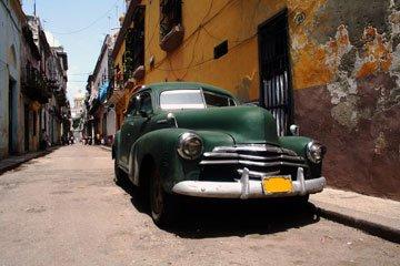 Havanna repülőjegy