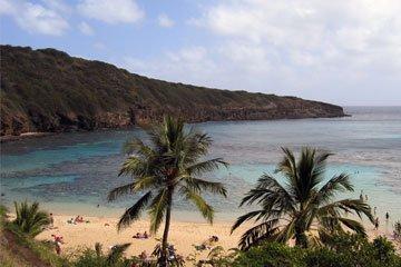 Hawaii repülőjegy