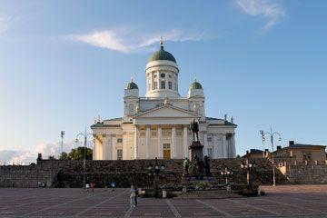 Helsinki repülőjegy