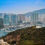 Hong Kong repülőjegy
