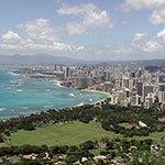 Honolulu repülőjegy